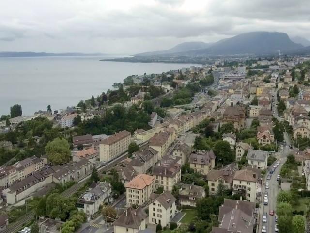 Forte dynamique des immeubles de rendement dans le canton de Neuchâtel