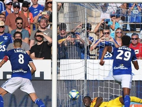 Stade Rennais: Edouard Mendy, quelle première à Strasbourg !