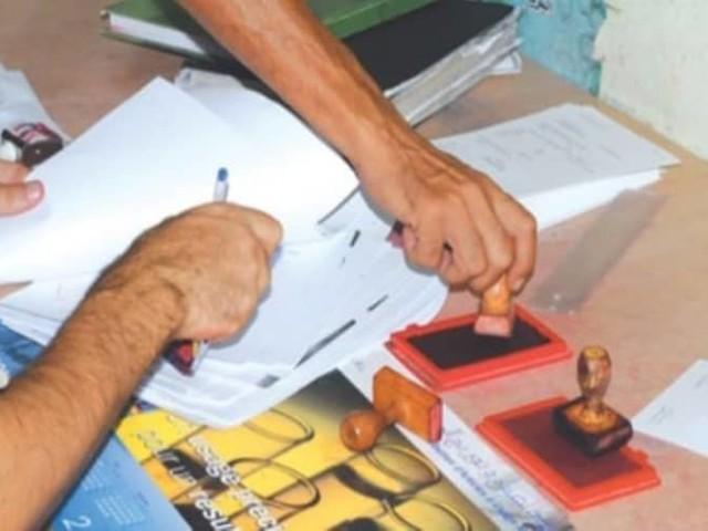 Administration : les services de légalisations et de certifications toujours opérationnels
