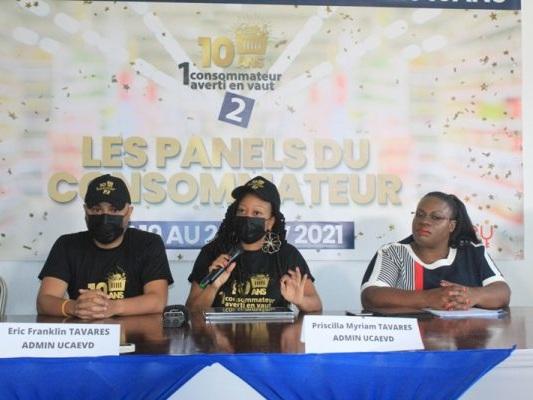 Côte d'Ivoire: un groupe traite un millier de réclamations de consommateurs