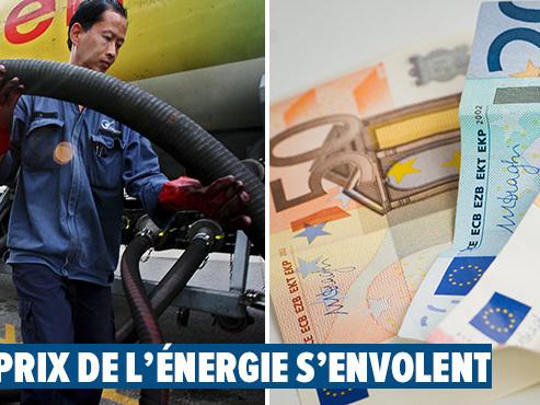 Les achats groupés, la solution pour contrer l'augmentation des prix de l'énergie?