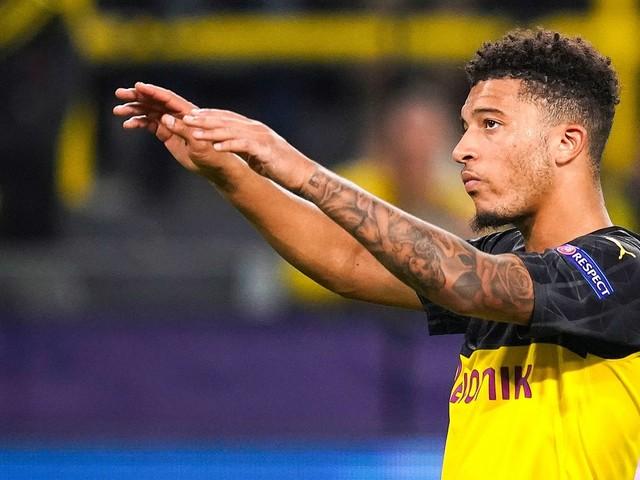 Mercato - PSG: Leonardo sait déjà à quoi s'en tenir pour Jadon Sancho...