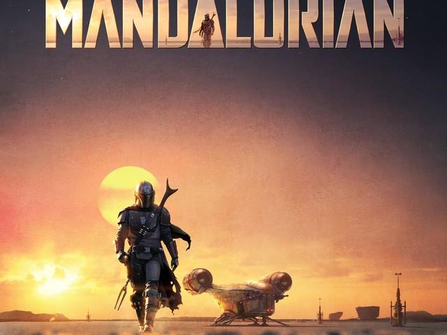 Première bande-annonce pour The Mandolorian, la série Star Wars de Disney+