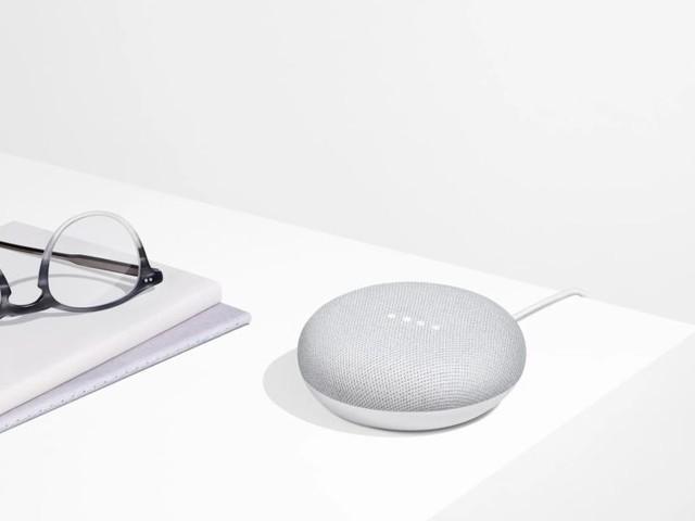 La Nest Mini pourrait succéder à la Google Home Mini, avec de réelles améliorations