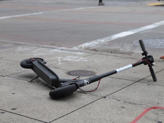 Trottinettes électriques: face à la pandémie, Bird licencie près d'un tiers de ses employés