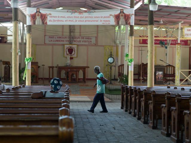 Haïti : libération de tous les religieux enlevés, dont les deux Français