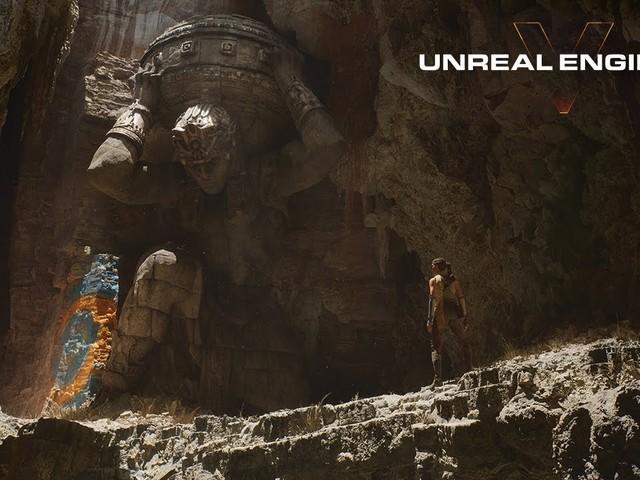 Microsoft soutient le maintien de Unreal Engine dans l'App Store