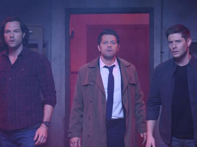 Supernatural : T'as capté ces clins d'œil à la pop culture dans la série ?