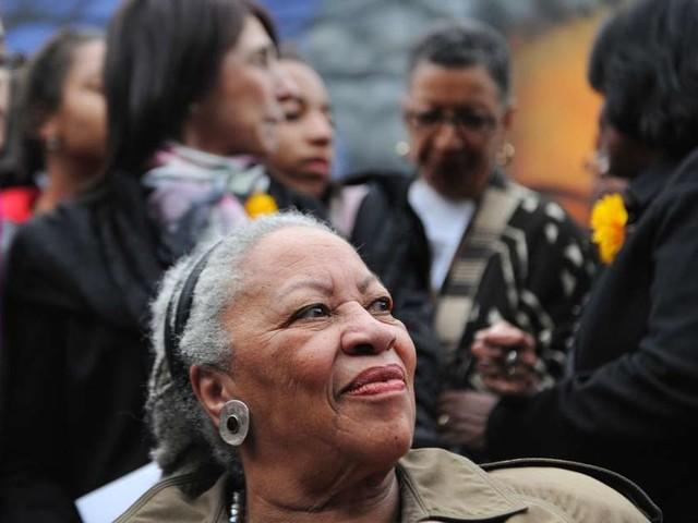 L'écrivaine Toni Morrison, prix Nobel de littérature, est morte