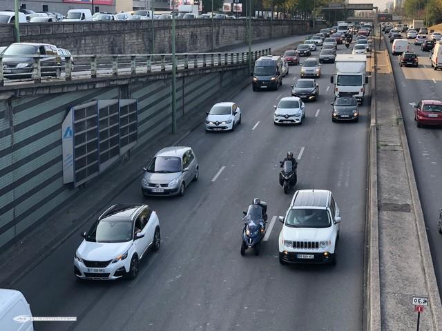 Paris Périphérique : 50 km/h dès 2024, et 39 autres propositions...
