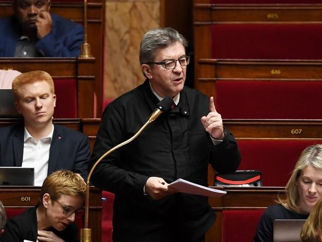Retraites: débats tendus à l'Assemblée, Ferrand ciblé par la gauche