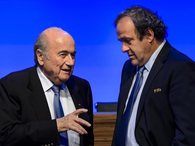 La FIFA saisit la justice pour récupérer les 1,84 million d'euros versés à Platini