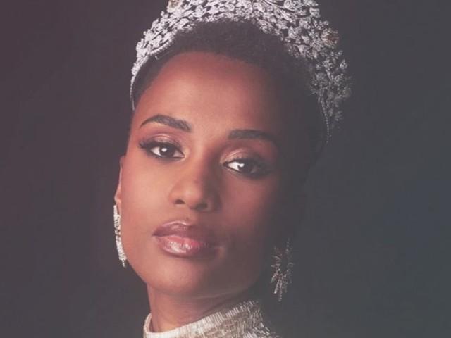 Zozibini Tunzi : Une Miss Univers qui en impose !