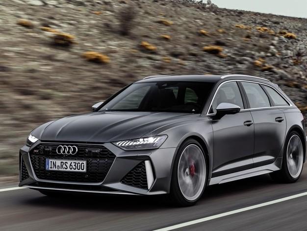 Audi RS6 2019 : retrouvez-nous demain en direct de Francfort pour la découvrir