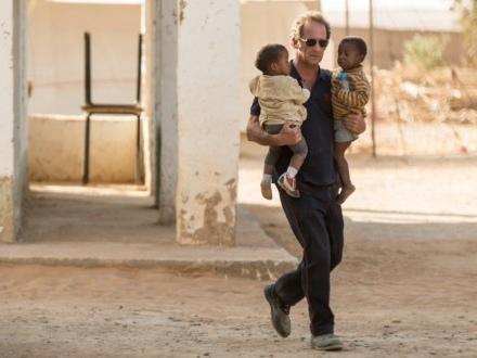 «Les Chevaliers Blancs» sur OCS : le fiasco humanitaire de l'Arche de Zoé