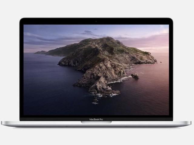 Le mauvais moment pour acheter un MacBook Pro 13''