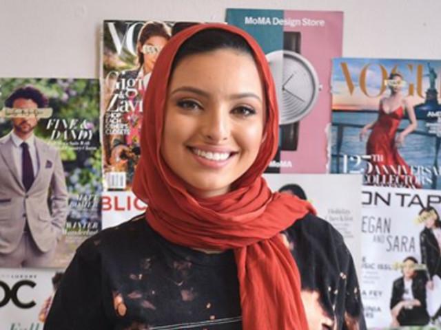 """Le magazine """"Vogue"""" présente ses excuses à la journaliste Noor Tagouri après s'être trompé sur son identité"""