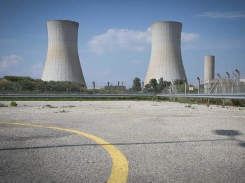 DIRECT - Séisme en Ardèche: un danger pour les centrales nucléaires?