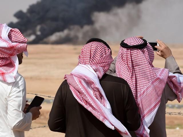L'armée saoudienne est incapable de gagner la guerre au Yémen