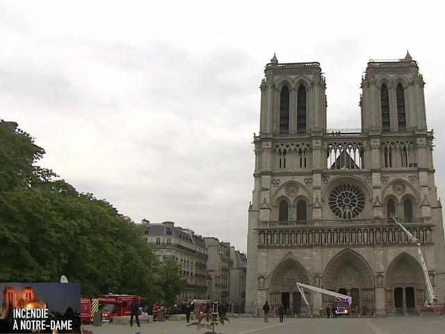 """Dons des grandes familles à Notre-Dame : les critiques, c'est """"minable"""", selon Alba Ventura"""