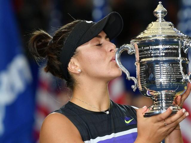 Tennis – WTA – US Open : Andreescu remporte son premier titre du Grand Chelem et brise à son tour le rêve de S.Williams