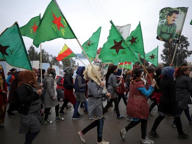 Syrie: des combats intenses ont opposé les Kurdes et les Turcs