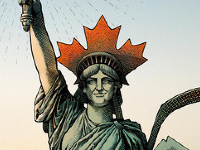 Le Canada dans l'ère «post-droits humains»