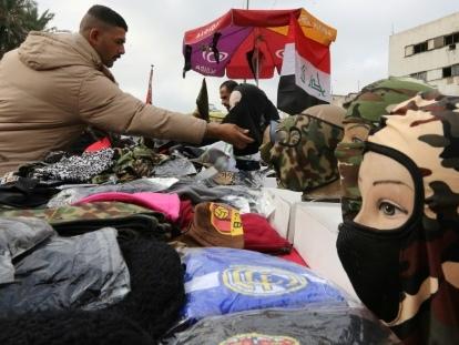 A Bagdad, Téhéran négocie pour un futur gouvernement préservant ses intérêts