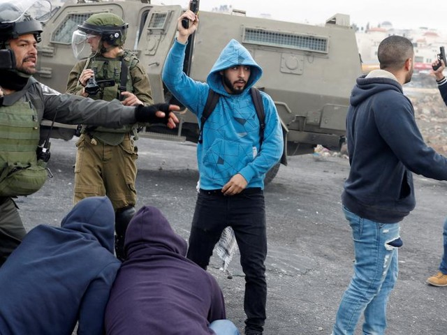 Jérusalem: les forces israéliennes plus fermes face aux violences