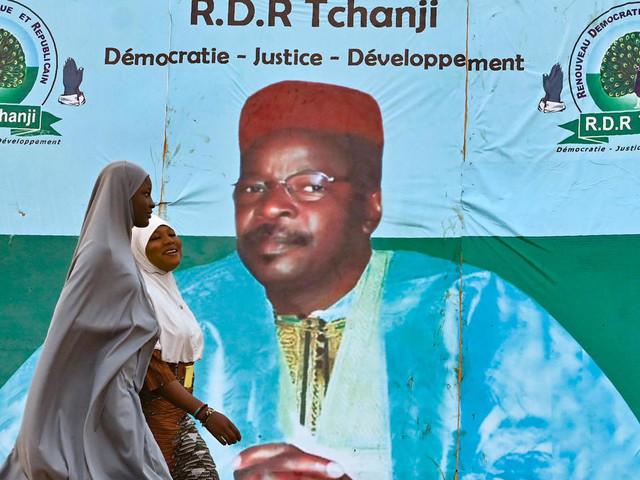 Niger: Mahamane Ousmane appelle à la libération des personnes arrêtées lors des troubles