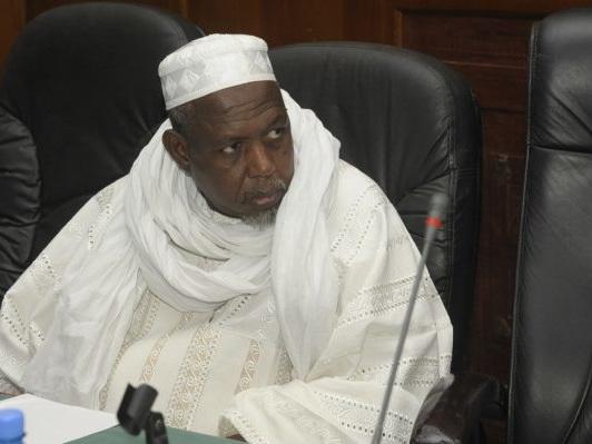Mali – Mahmoud Dicko: «Aucune disposition constitutionnelle n'empêche un imam de jouer son rôle de citoyen»