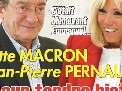 Brigitte Macron, grosse déception, «trahie» par Jean-Pierre Pernaut,
