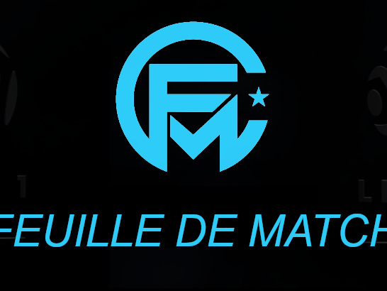 OM – Angers : La feuille de match