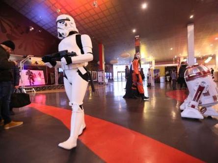 Le retour de la force au cinéma Gaumont d'Amiens