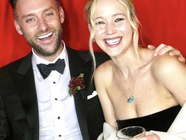 Jennifer Lawrence : Les détails de son mariage avec Cooke Marooney dévoilés