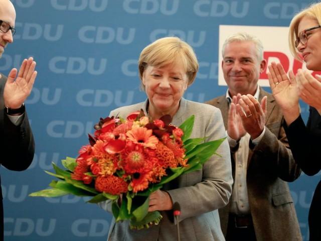 Allemagne. La courte victoire de Merkel et la percée de l'AfD, vues par la presse européenne