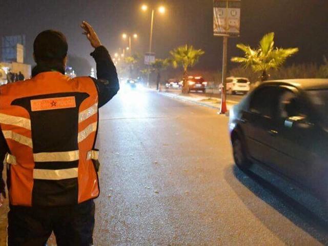 Maroc : un homme ayant séquestré 18 filles arrêté