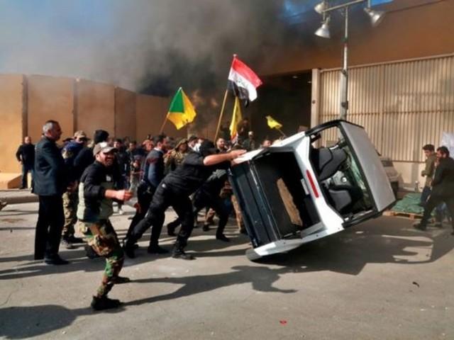 Irak : Cheminement et bilan de la crise – Par François Nicoullaud