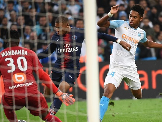 """EN DIRECT – PSG-OM : suivez avec nous le """"Classique"""" de la Ligue 1 entre un Paris vexé et un Marseille en pleine confiance"""