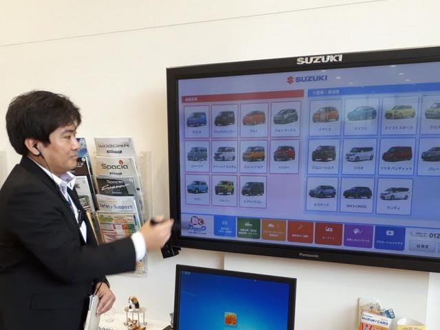 [Vidéo] Vous voulez acheter une voiture au Japon? Voilà comment ça se passe