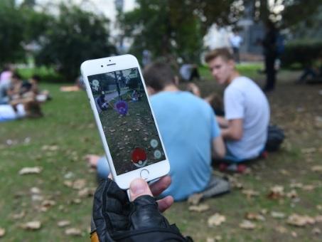 L'éditeur de Pokemon Go repeint le réel en virtuel