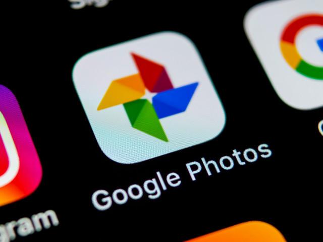 Fini le stockage illimité sur Google Photos pour les propriétaires d'iPhone