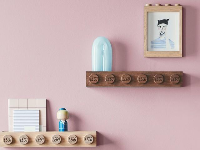 Décorez votre maison avec ces meubles Lego en bois