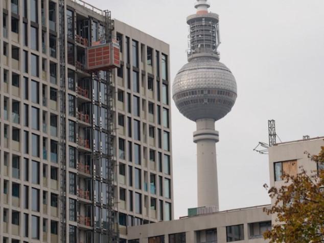"""Face à sa """"folie des loyers"""", Berlin vote un durcissement de leur encadrement"""