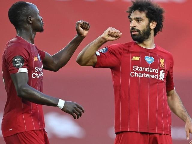 Football: la Premier League reprend avec de nombreux prétendants