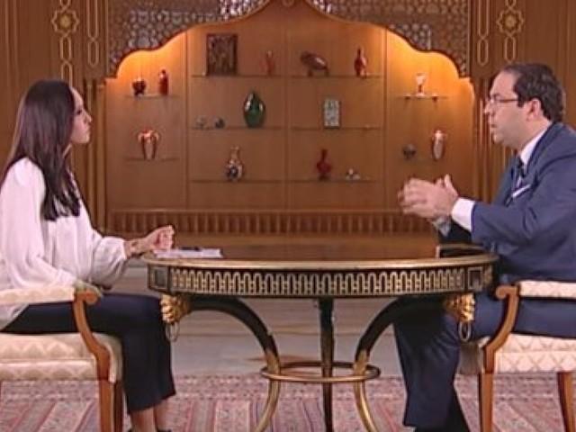 Interview de Youssef Chahed sur El hiwar ettounsi: Retour sur les moments clés