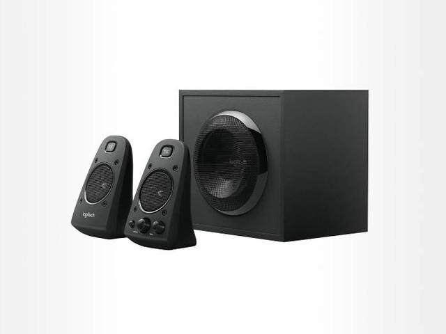 Le système de haut-parleurs Logitech Z623 est en promo à -60%
