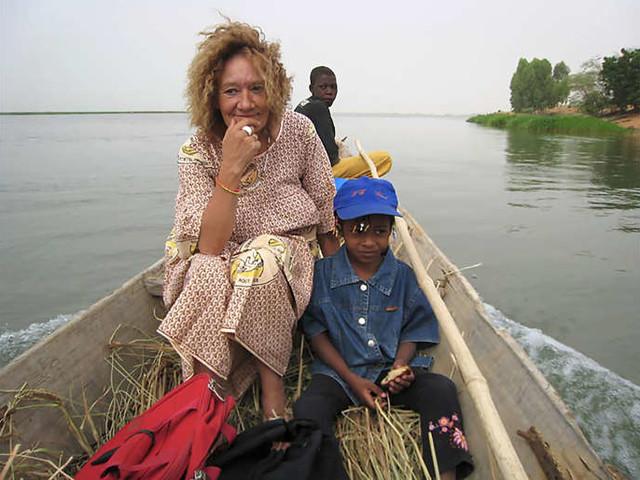Mali : la France a une «preuve de vie» de l'otage Sophie Pétronin, selon ses proches