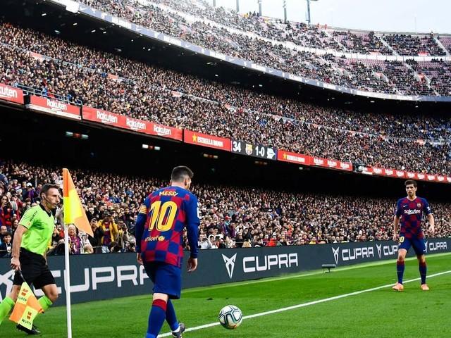 Mercato - PSG : Le Barça relance sa stratégie pour Messi ?