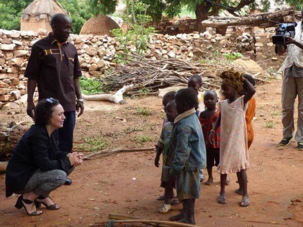 Situation des enfants face au Covid 19: Le rôle de l'UNICEF au Mali